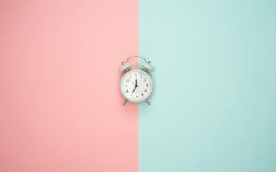 The Clock Change